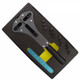 Large Jaxa Case Wrench Watch Opener Tool | Tool for Watchmakers and Watch Repair - Main