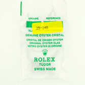 Original Rolex Crystal 25-143