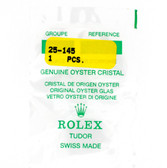 Original Rolex Crystal 25-145