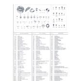 ETA 2390 450 Setting Wheel Original