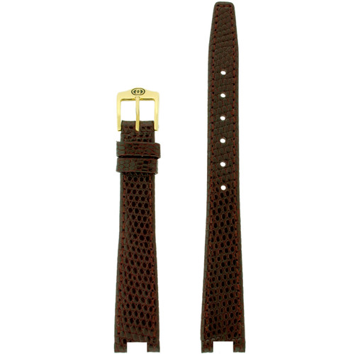 Gucci 4500L watch band brown