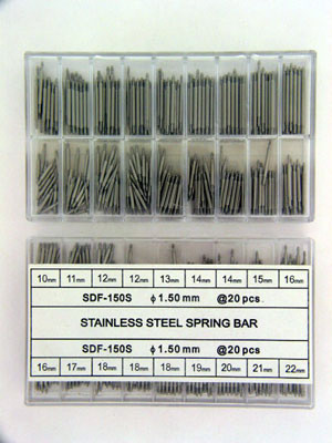 Assorted Spring BARS -SDF-150AST - Main