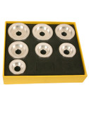 Metal Dies Lined To Press Watch Case Bezels -MKS7MP - Main