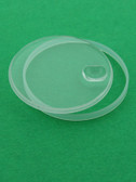 Sapphire Crystal with Gasket to Generic Rolex  25-286C - Main