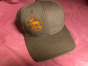 Buck Crosshair Hat