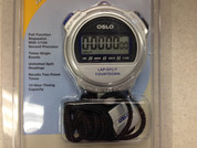 Deluxe Stopwatch with Countdown