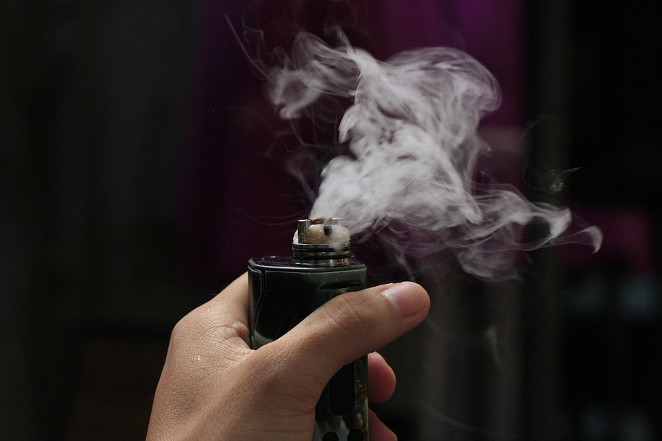 A Beginner's Guide to Electronic Cigarettes