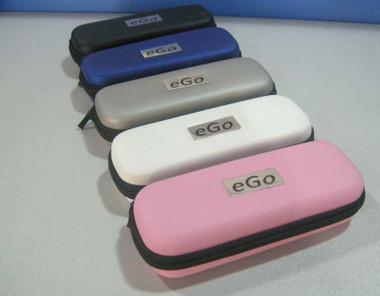 eGo medium zip case for electronic cigarette starter kits