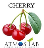 Atmos Lab Cherry european quality ejuice eliquid