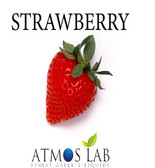 Atmos Lab Strawberry european quality ejuice eliquid