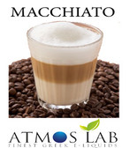 Atmos Lab Macchiato european quality ejuice eliquid