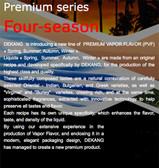 dekang premium e-liquid