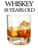 eliquid 18year old whisky ejuice