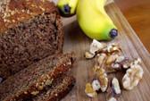 Banana Nut Bread eLiquid MtBaker ecigforlife