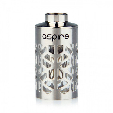 Aspire mini nautilus hollowed tank for ecigforlife