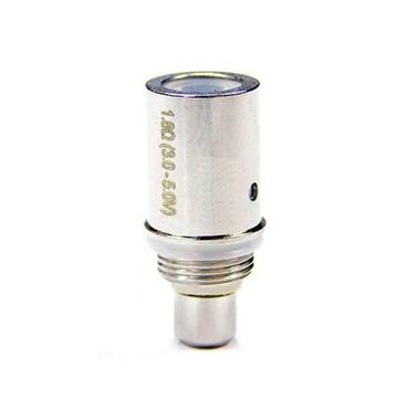 aspire ce5 bdc 18 ohm dual coil ecigforlife for e cigarette starter kit