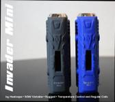 heat vape invader mini