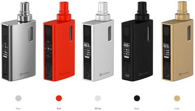 eGrip II Kit Joyetech for ecigforlife