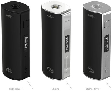 iStick 60W TC eleaf for ecigforlife