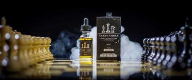 five pawns KIBITZER eliquid for ecigforlife