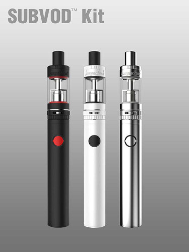 Kanger SUBVOD Kit for ecigforlife