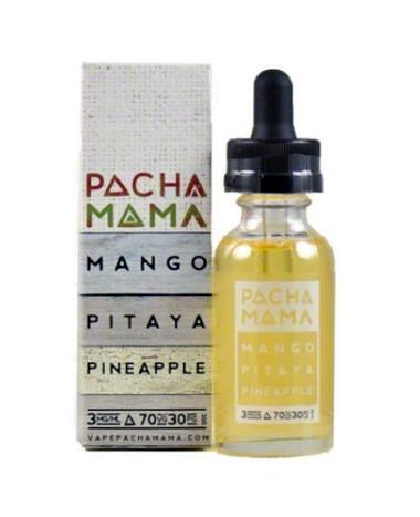 Patcha Mama - Mango Pitaya Pinapple