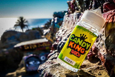 CANDY KING - BATCH 100ML by Drip More for ecigforlife