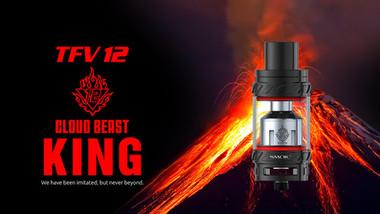 TFV12 SMOK Cloud Beast KING