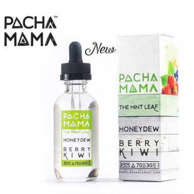 Pacha Mama - Mint leaf Honey Dew Berry Kiwi