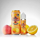 DripMore Peachy Tea for ecigforlife