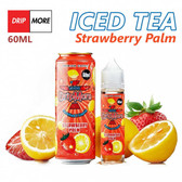 Strawberry Palm Dripmore for ecigforlife
