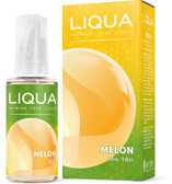 Liqua Melon eliquid for ecigforlife