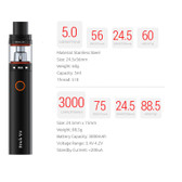SMOK STICK V8 BLACK