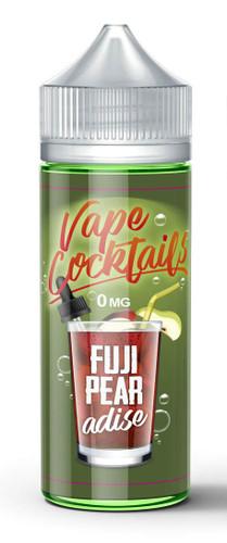 Vape Cocktails Pearadise for ecigforlife