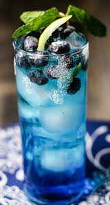 BLUEBERRY LEMONADE RESERVE