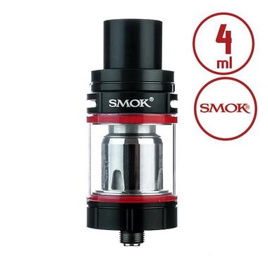 SMOK-TFV8-X-BABY-TANK-4ml-Top-Airflow-XBaby-Q2-M2-Coil-X-BABY-Atomizer-_Black_for_ecigforlife
