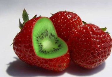 Strawberry Kiwi Reserve eliquid for ecigforlife