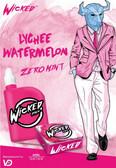 Lychee Watermelon eliquid | ecigforlife
