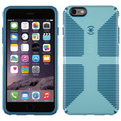 SPECK CANDYSHELL GRIP iPHONE 6 PLUS CASE BLUE