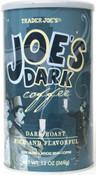 Trader Joe's Dark Coffee Whole Beans
