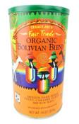 Trader Joe's Fair Trade Organic Bolivian Blend 14oz