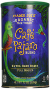 Trader Joes Cafe Pajaro Extra Dark Whole Bean Coffee