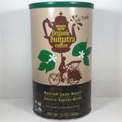 Trader Joes Fair Trade Organic Sumatra Coffee