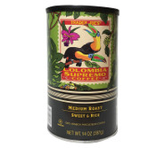 Trader Joes Colombia Supremo Whole Bean Coffee