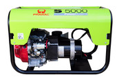 Pramac S5000 Portable Generator