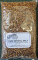 Fawcett & Sons Crystal 120L Malt (UK), 1 lb
