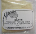 Gelatin Finings, 1 oz