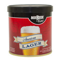 Mr. Beer American Lager