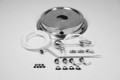Brew Easy Adaptor Lid- 10 Gallon for G1 Boilermaker Kettle (original model)