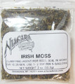 Irish Moss, 2 oz